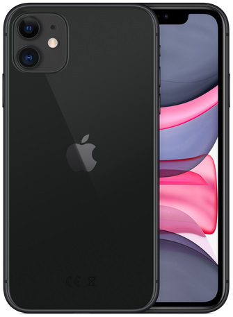 Apple iPhone 11 64 Gb Black