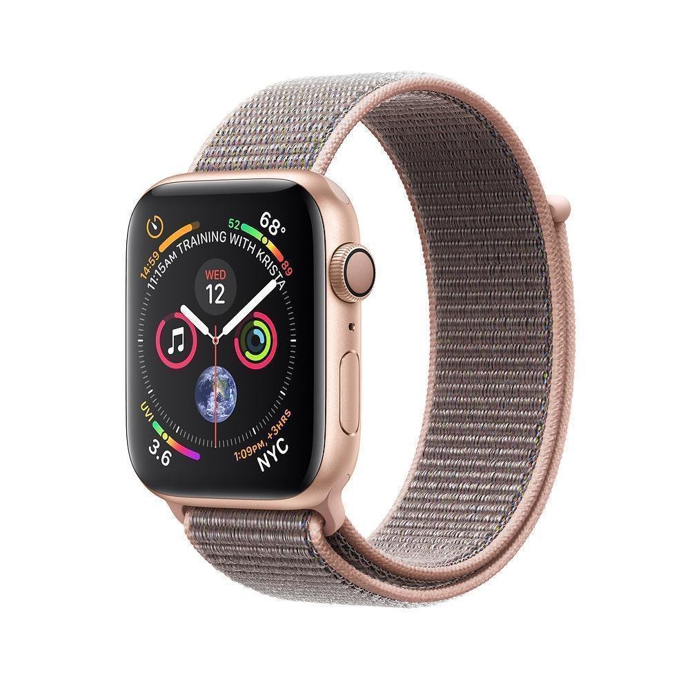 Купить Apple Watch Series 4 44mm Gold / Pink sand loop в Ростове-на-Дону