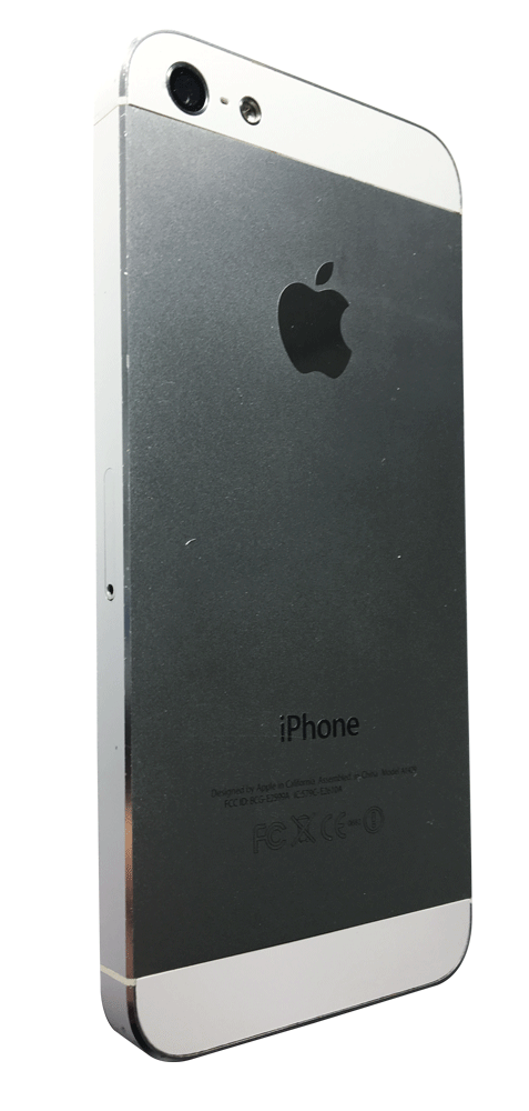 Apple iPhone 5 16Gb Silver