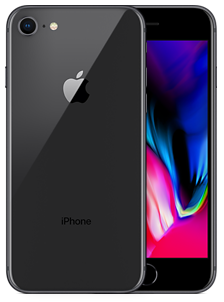Apple iPhone 8 256 Gb Space Gray