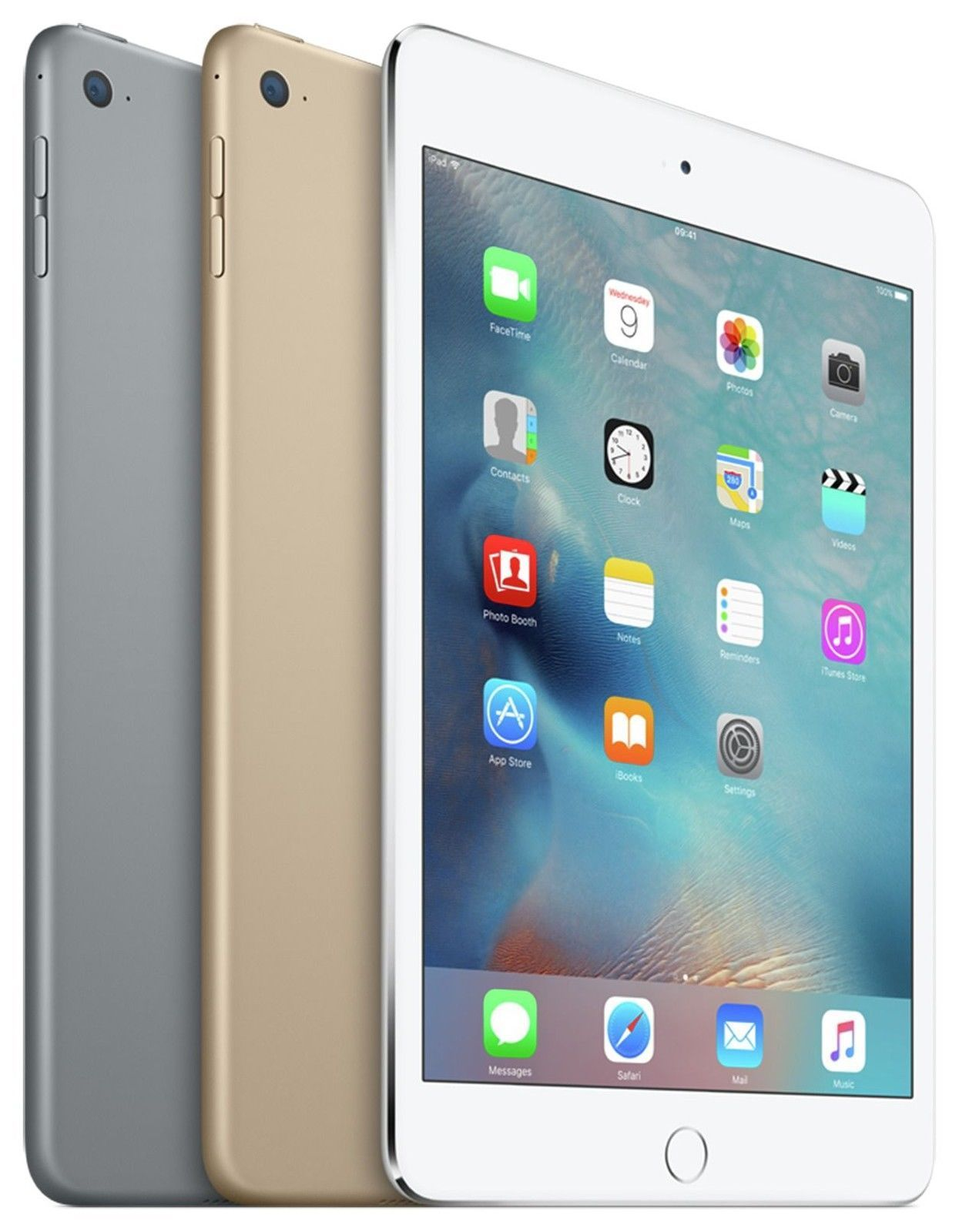 Apple iPad mini 4 LTE+Wi-Fi 128Gb