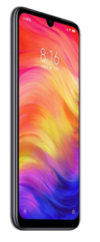 XIAOMI Redmi 7 64Gb, черный