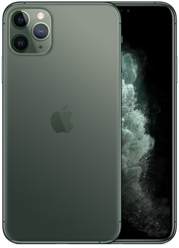 Купить Apple iPhone 11 Pro Max 64 Gb Midnight Green в Ростове-на-Дону